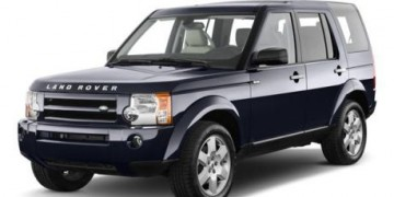 LAND ROVER Discovery 2005-2009